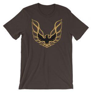 Vintage Pontiac Firebird t-Shirt