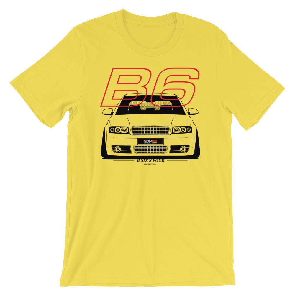 Audi S4 B6 T-Shirt