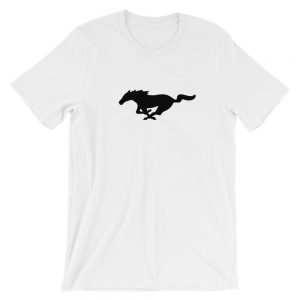 Ford Mustang Logo/Emblem t-Shirt
