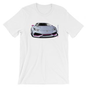 LB Performance, Liberty Walk, LB Works Lamborghini Huracan Widebody t-Shirt