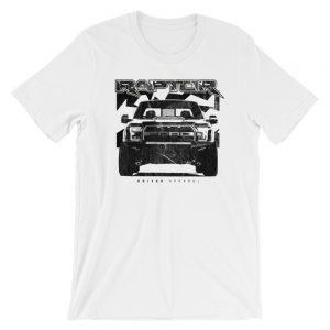 Ford F150 Raptor t-Shirt