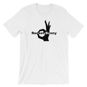 JDM Rocket Bunny Logo t-Shirt