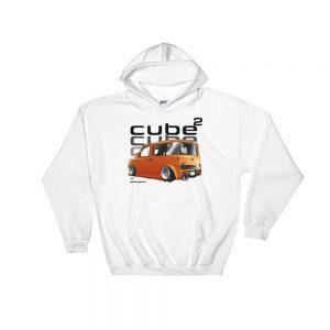 JDM Nissan Cube Hoodie