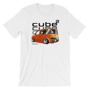 JDM Nissan Cube Z11 Stance t-Shirt