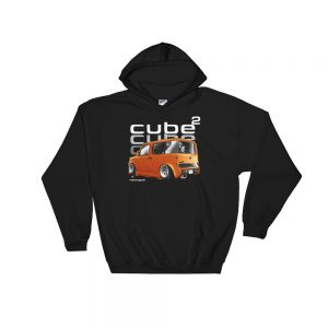Nissan Cube Hoodie