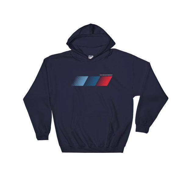 BMW M Sport Logo Hoodie