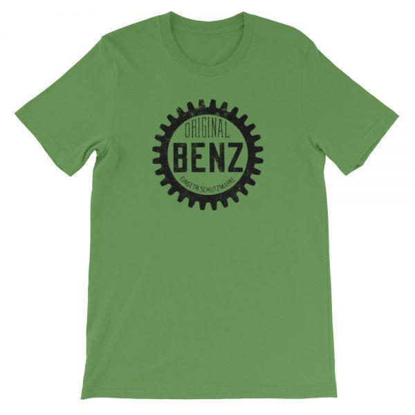 Classic Mercedes Benz Logo t-Shirt