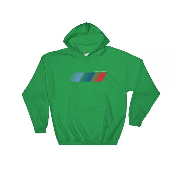 M Sport Logo Hoodie - M3 M5