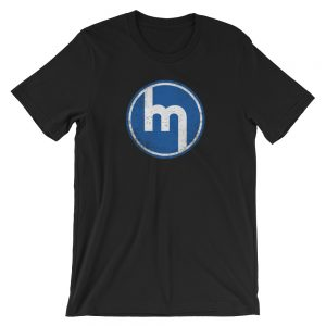 Vintage Mazda Logo Shirt