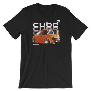 Nissan Cube Shirt