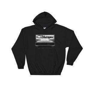 Vintage Dodge Charger Hoodie