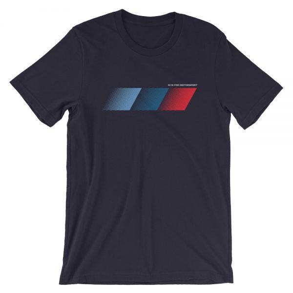 BMW M Sport t-Shirt - M1, M2, M3, M4, M5, M6