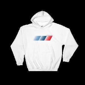 BMW M Sport Hoodie - M1, M2, M3, M4, M5, M6