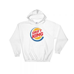 Drift King Hoodie