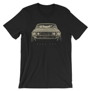 Vintage 1969 Ford Mustang t-Shirt