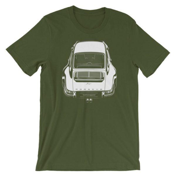Porsche 911 Singer Shirt