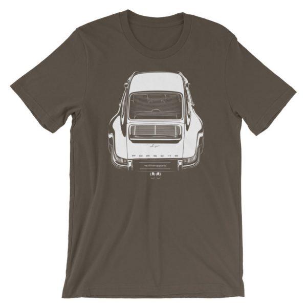 Porsche Carrera 911 Shirt