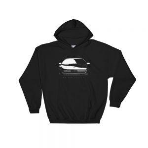 Chevy Corvette C4 Hoodie