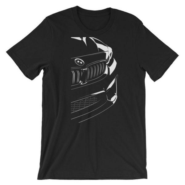 BMW F80 F82 M3 M4 t-Shirt