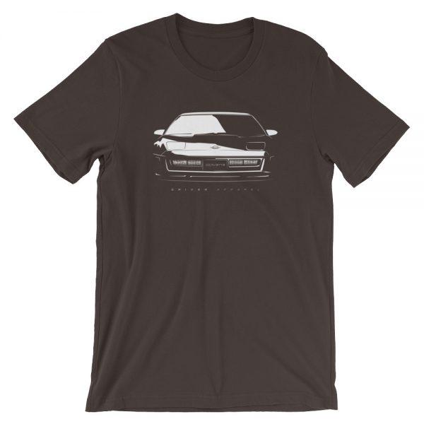 Chevy Corvette Shirt