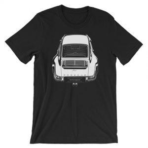 Porsche 911 Shirt