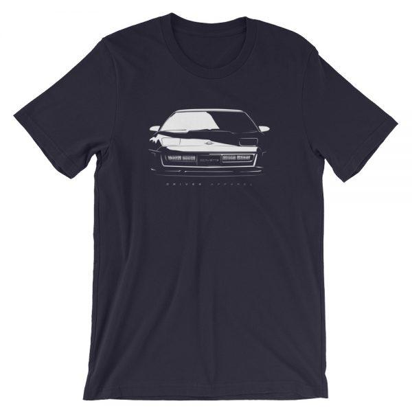 Chevy Corvette Apparel