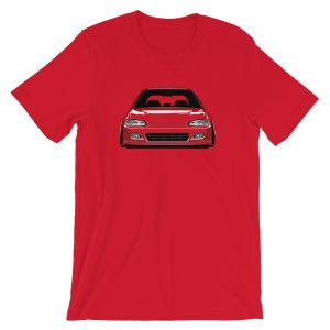 Honda Civic Shirt