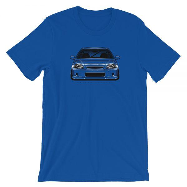 6th Gen Civic Shirt