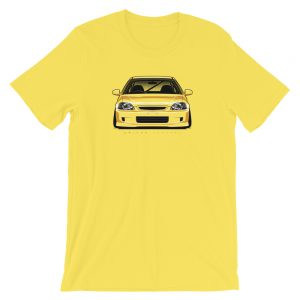 EK Civic Shirt - Type R Honda