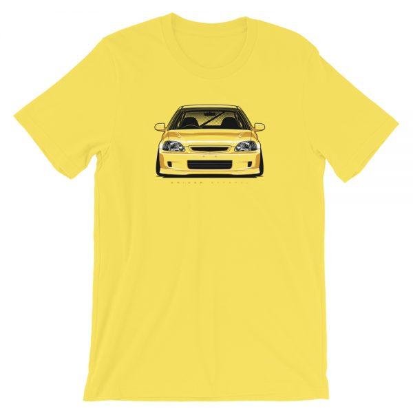 EK Civic Shirt - Type R Honda