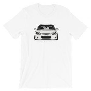 Honda Civic Type R Shirt