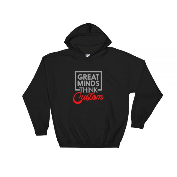 Life is too short to stay stock hoodie