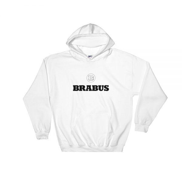 amg, mercedes, brabus, logo, hoodie