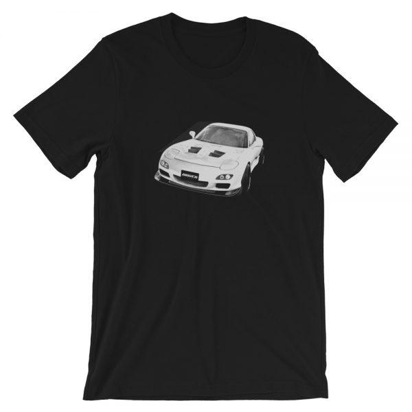 RX7 FD3S Shirt