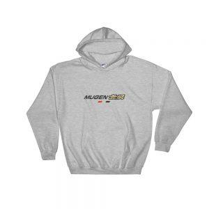 Mugen Logo Hoodie