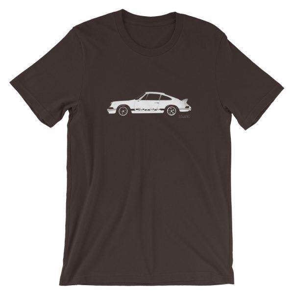 Vintage Porsche Shirt