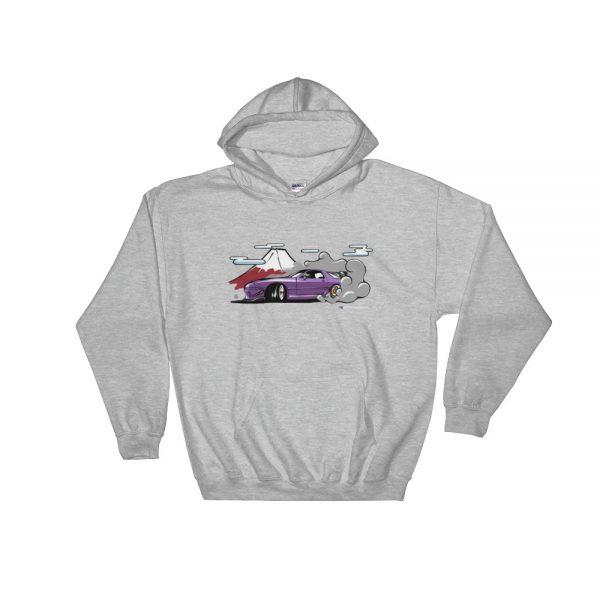 Mazda RX7 FC3S Hoodie
