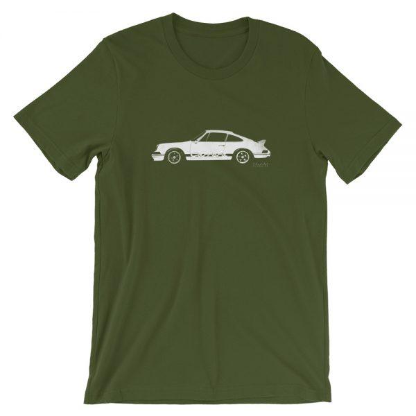 Classic Porsche 911 Shirt