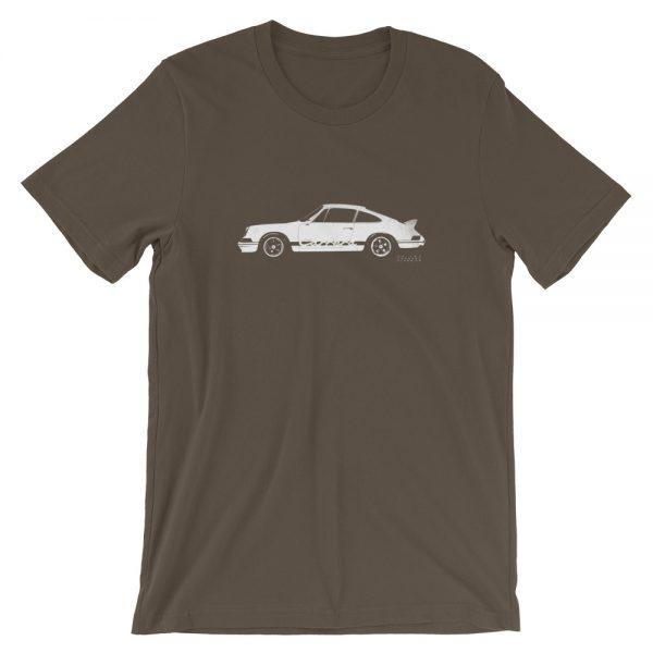 Vintage Porsche 911 Shirt