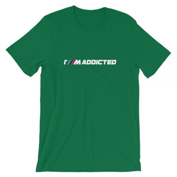 BMW M Sport Emblem Shirt