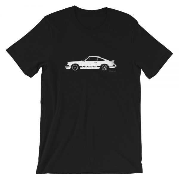 Classic Porsche Shirt