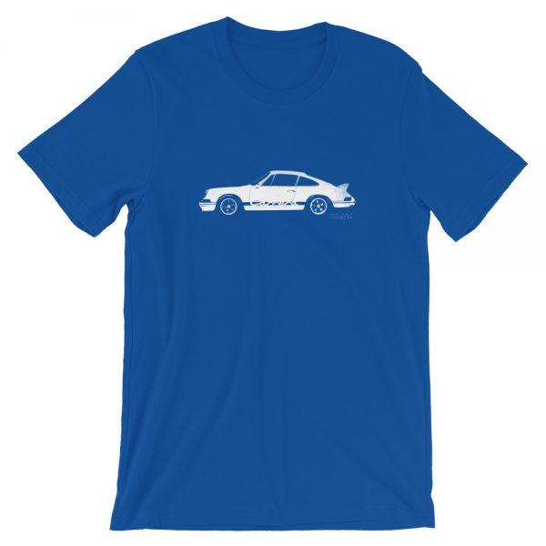 porsche, carrea, shirt, vintage, classic, 911, 1973