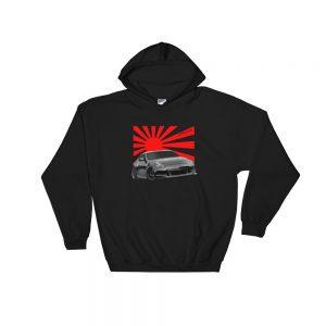 Nissan 370Z Hoodie