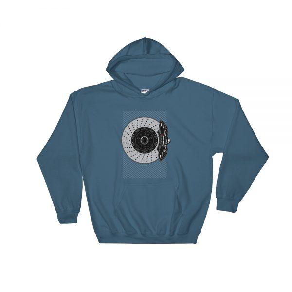 brakes, brembo, hoodie, logo, apparel