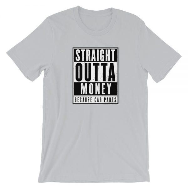 Car Culture Shirts