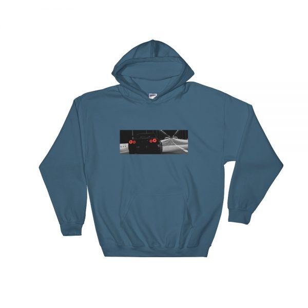 Nissan Skyline Hoodie