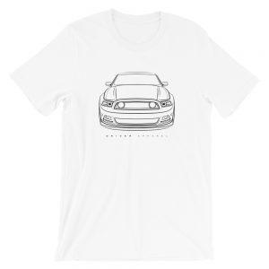S197 Mustang Shirt