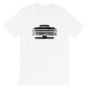 Classic Chevy C10 Shirt