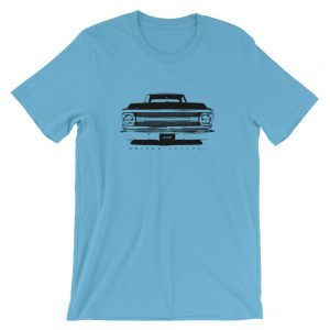 Chevy C10 Shirt