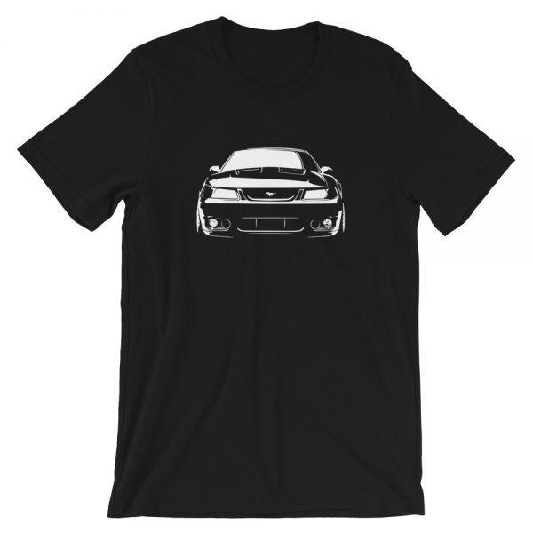 Terminator Mustang Shirt